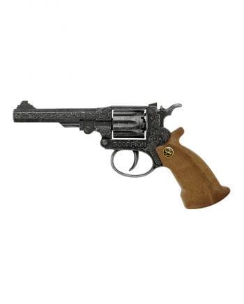 Scorpion Antique 8-shot pistol