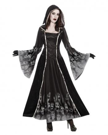Seelenflüsterin Halloween Kostüm