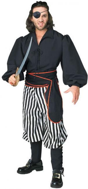 Corsair Men´s costume