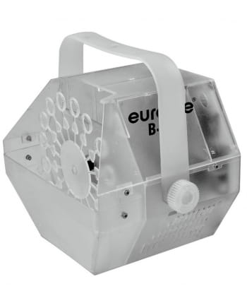 Bubble Machine LED B-70 Hybrid Eurolite