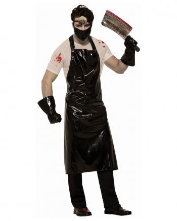 Pyscho Butcher Kostüm