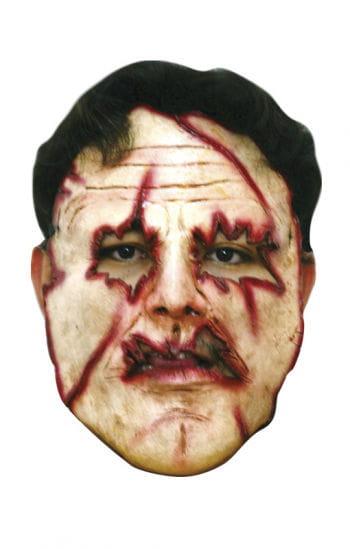 Serienkiller Maske Dave