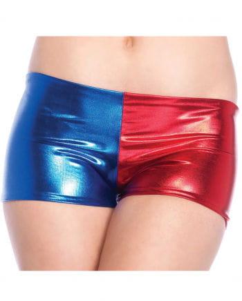 Sexy Harlekin Hotpants