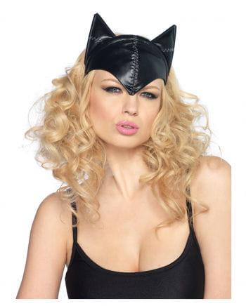 Maske Sexy Katzenfrau