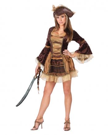 Sexy Pirate Bride M / L