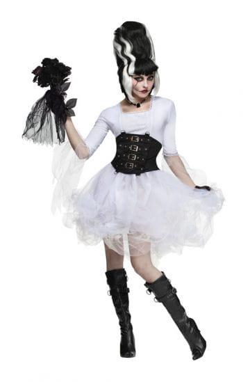 Sexy Monster Bride Costume
