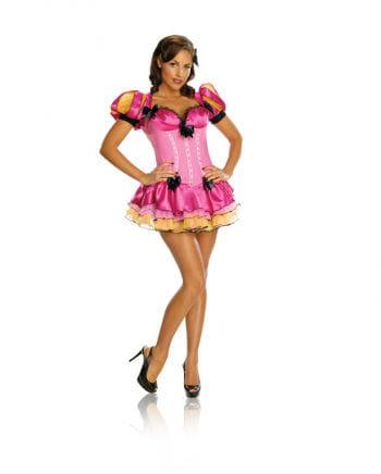 Sexy Märchen Kostüm