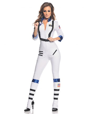 Sexy Spacegirl Bodysuit
