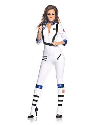 Sexy Spacegirl Kostüm