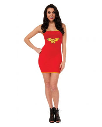 Wonder Woman Stretch-Minikleid