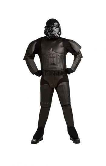 Shadowtrooper Costume Deluxe