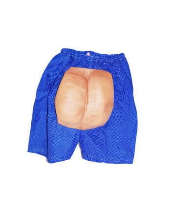 Po-Backen Shorts