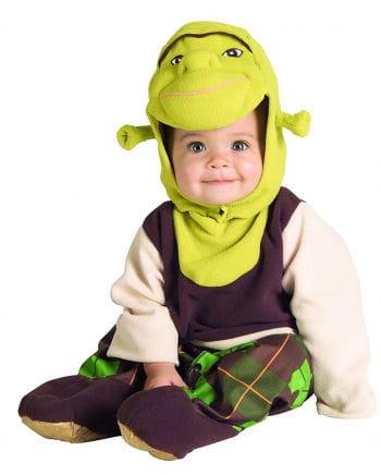 Shrek Kostüm Baby
