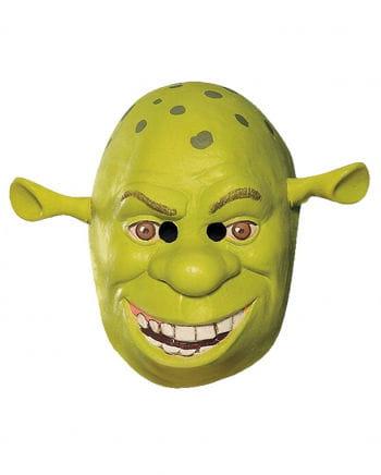 Shrek Maske für Kinder