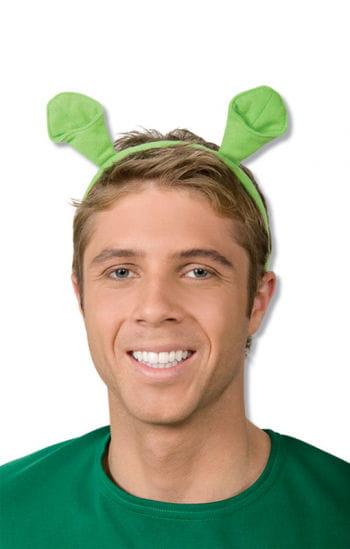 Monster Ohren Shrek