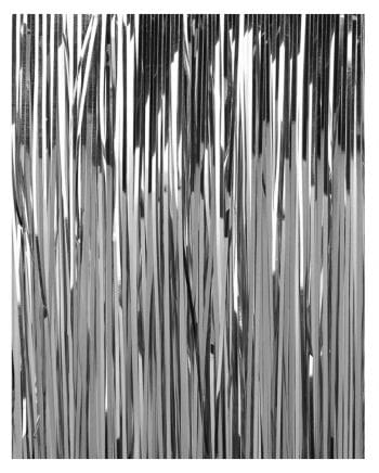 Tinsel - Silver