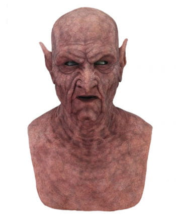 Silicone mask Goblin Red