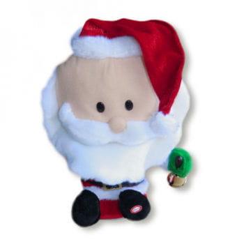 Singender Nikolaus