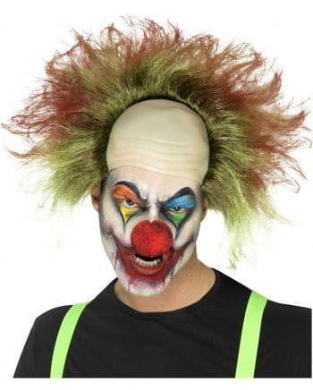 Killer Clown Perücke