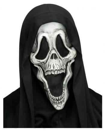 Skeleton Ghost Face Mask