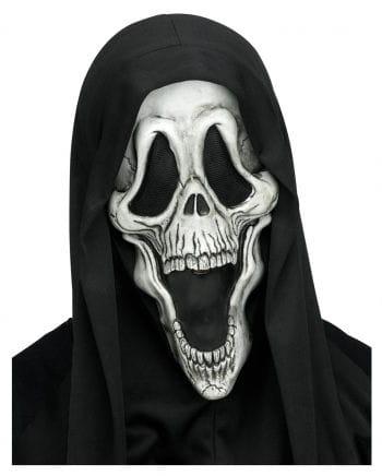 Skelett Ghost Face Maske