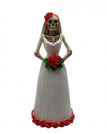 Skeleton Bride 15 Cm