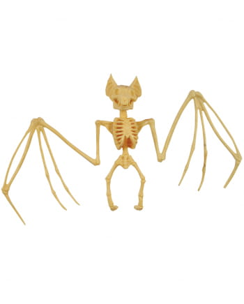 Skeleton Bat 27cm