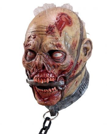Zombie Sklaven Maske