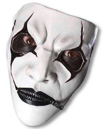 Slipknot Latexmaske James