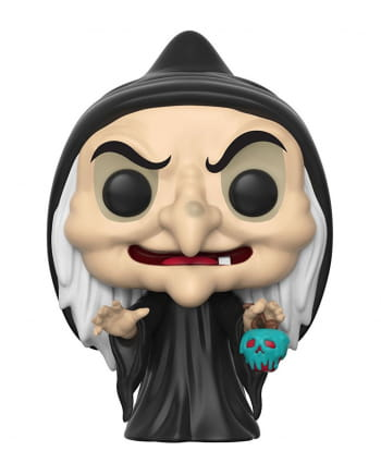 Original Snow White Witch Funko Pop! Figur