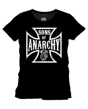 Sons of Anarchy Sensenmann T-Shirt