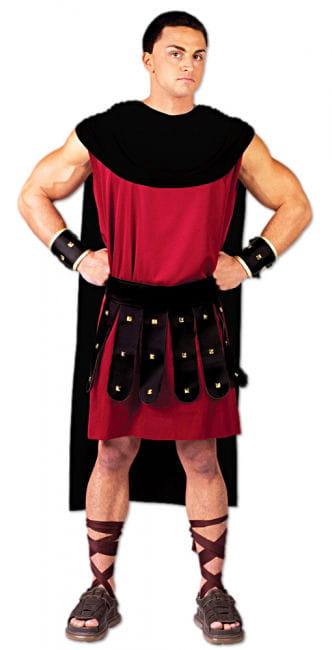 Spartacus Kostüm Rot