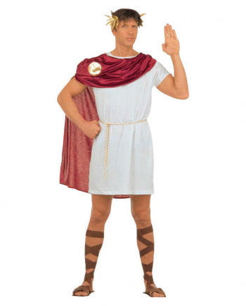Spartacus Costume. south