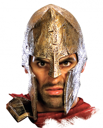 Spartan Helmet DLX 300 The Movie