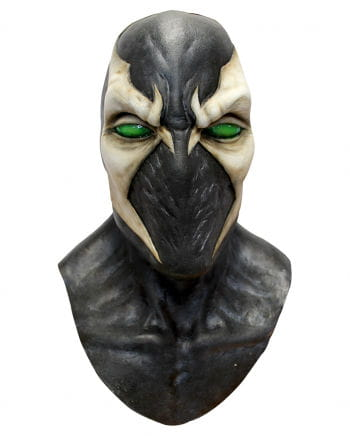 Spawn Mask Deluxe