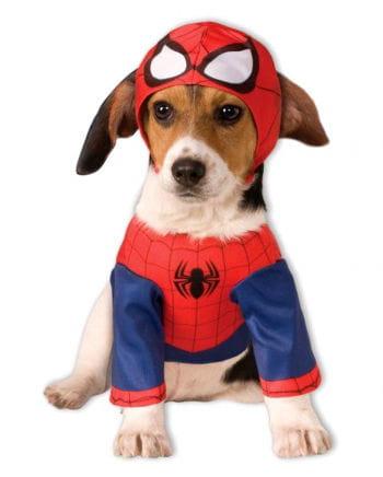 Spider-Man Hunde Verkleidung