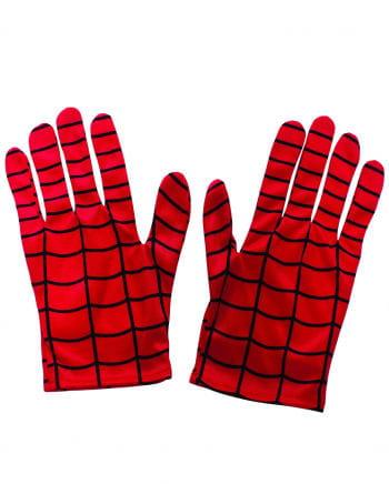 Spiderman Handschuhe für Kinder