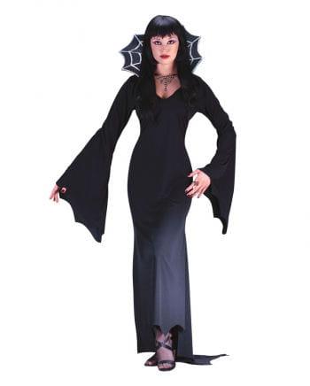 Vampirlady Spiderella Kostüm