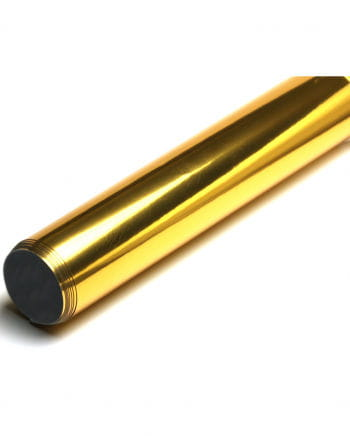 Spiegel-Folie gold-silber