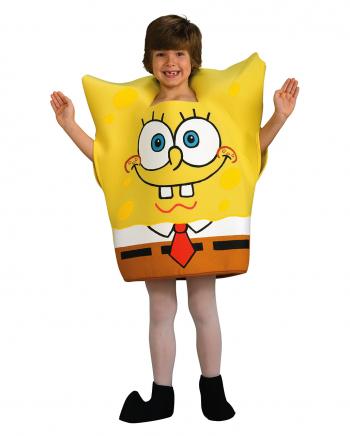 Spongebob Schwammkopf Kinder Kostüm