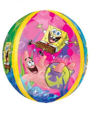 Spongebob Foil Balloon