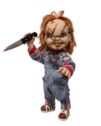 Speaking Chucky Murderer Doll 38 Cm