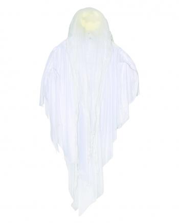 Weißer sprechender Geist 160cm