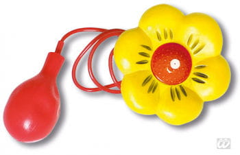 Spray Flower Yellow
