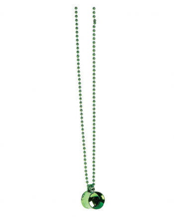 St. Patrick`s Day Kette mit Stamperl