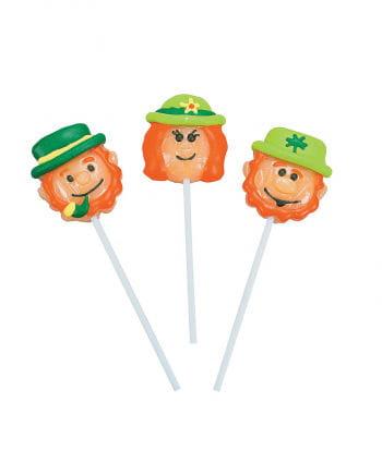 St. Patricks Day Lutscher
