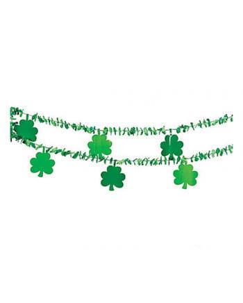 St. Patrick's Day Girlande