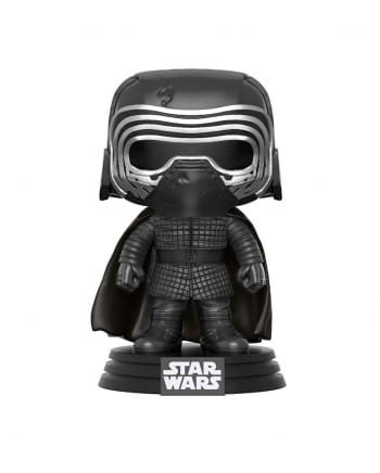 Star Wars Kylo Ren Funko Pop! Wackelkopf Figur