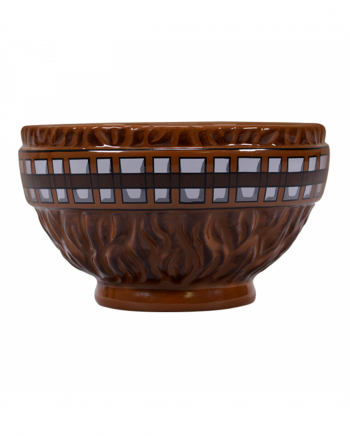 Chewbacca Roargh! Muesli Bowl