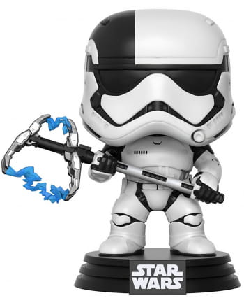 Star Wars 8 Executioner Funko Pop! Wackelkopf